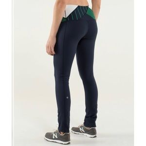 Lululemon Can't Stop Leggings